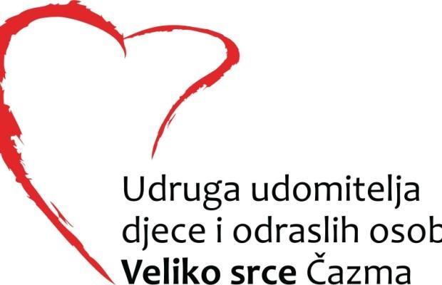 Logo Veliko srce