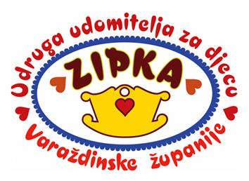 """""""Zipka"""" Udruga udomitelja za djecu Varaždinske županije"""
