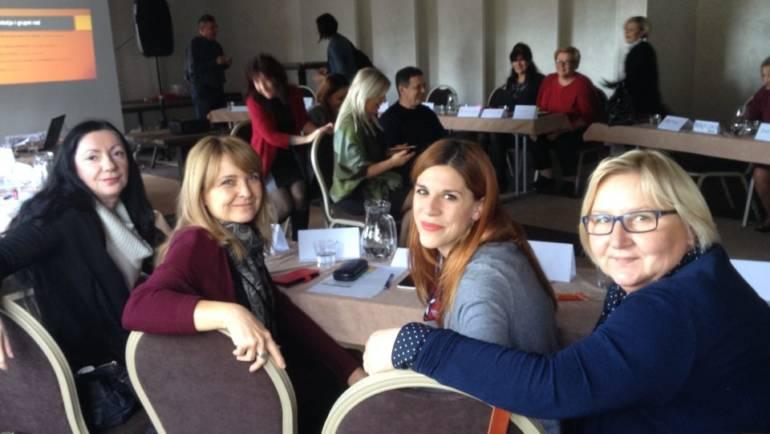 Održan 2. trening o razvoju udomiteljstva u BiH
