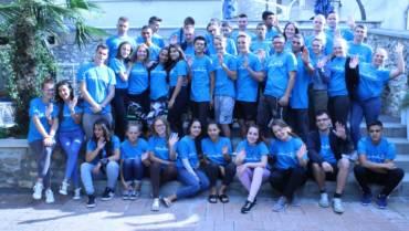 Održan ERASMUS+ projekt u Selcu