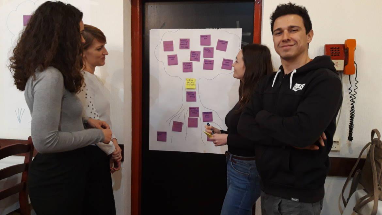 Pisanje projekata i prikupljanje sredstava