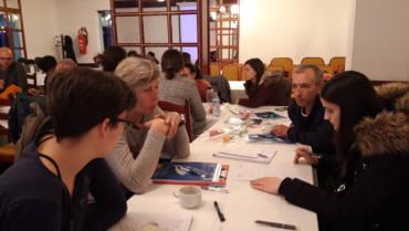 Trening – organizacija promotivnih aktivnosti i komunikacija s medijima