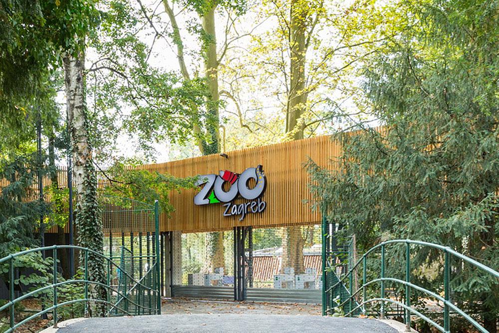 """""""Posjetimo Zoološki"""""""