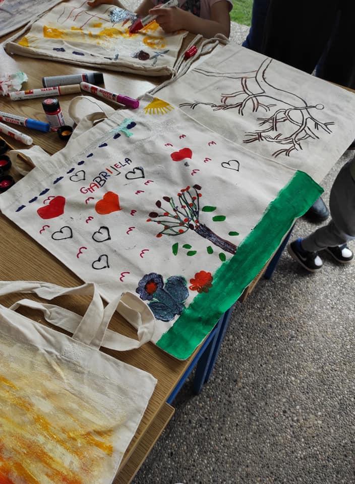 SPLAV-smanjimo plastične vrećice